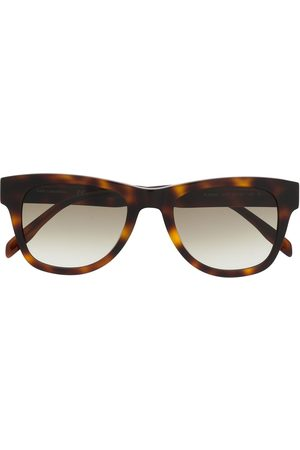 Karl Lagerfeld Women Sunglasses - Ikonik tortoiseshell efect sunglasses