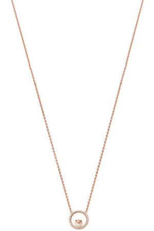 Emporio Armani Necklaces - Sterling Silver Necklace - - Necklaces for ladies