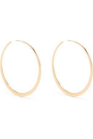Dinny Hall Large Signature Dinny hoop earrings