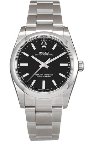 Rolex Watches - 2021 unworn Oyster Perpetual 34mm