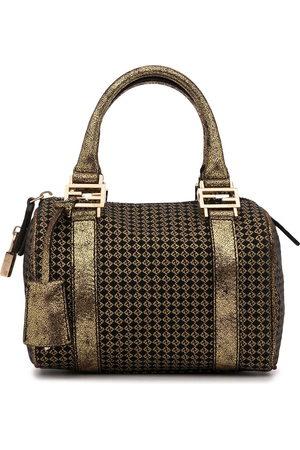 Fendi Pre-Owned Women Handbags - 2000s micro Zucchino tote bag