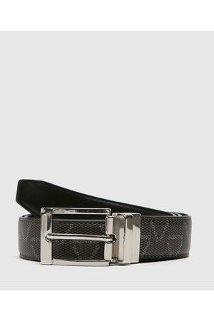 VALENTINO Men's Barty Belt