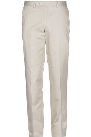 SARTORIA TOSCANA Men Trousers - TROUSERS - Casual trousers