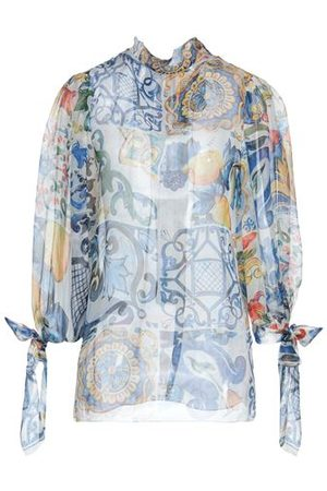 Dolce & Gabbana Women Blouses - SHIRTS - Blouses