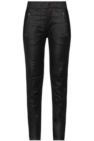 High DENIM - Denim trousers