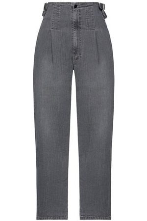 Jucca DENIM - Denim trousers