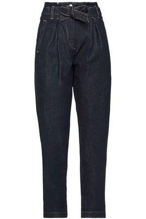 VICOLO DENIM - Denim trousers