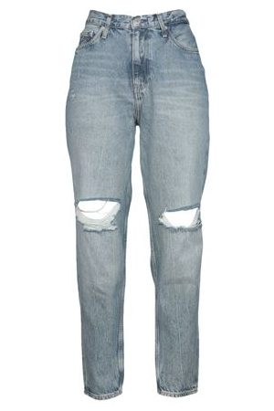 Calvin Klein DENIM - Denim trousers