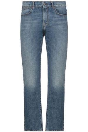 McQ Men Trousers - DENIM - Denim trousers