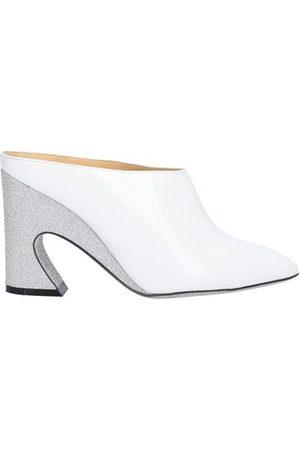 GIANNICO Women Sandals - FOOTWEAR - Mules