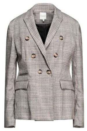 Silvian Heach Women Blazers - SUITS AND JACKETS - Suit jackets