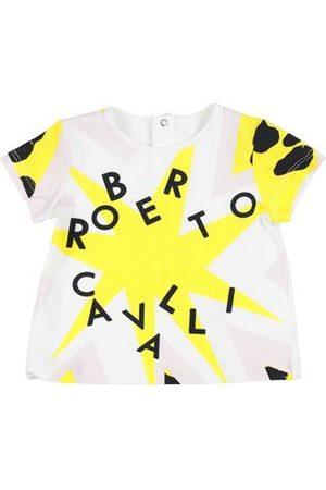 Roberto Cavalli Baby Short Sleeve - TOPWEAR - T-shirts