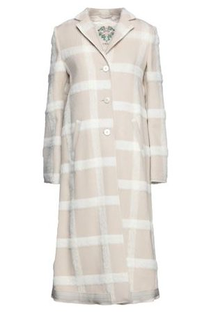 High Women Coats - COATS & JACKETS - Coats