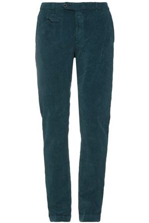 NOVEMB3R TROUSERS - Casual trousers