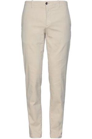 SIVIGLIA WHITE TROUSERS - Casual trousers