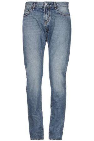Aspesi DENIM - Denim trousers