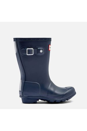 Kids Wellingtons Boots - Hunter Toddlers' Original Wellies