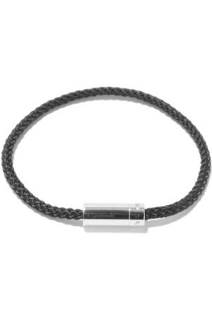 Le Gramme 5g Cable & Sterling-silver Bracelet - Mens