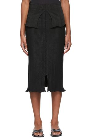 Kenzo Women Midi Skirts - Limited Edition High Summer Midi Skirt