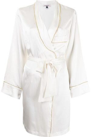Gilda & Pearl Women Bathrobes - Backstage mini robe
