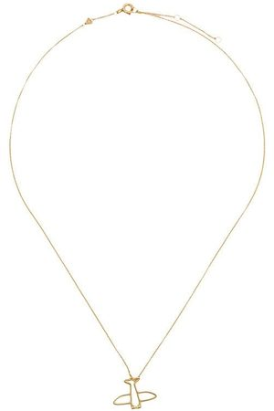 Aliita Avion necklace