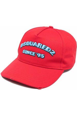 Dsquared2 Dean & Dan baseball cap