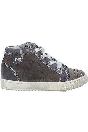 NERO GIARDINI JUNIOR Baby Trainers - FOOTWEAR - High-tops & sneakers