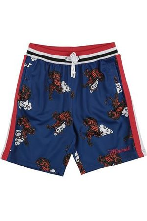 MNML COUTURE Boys Bermudas - TROUSERS - Bermuda shorts