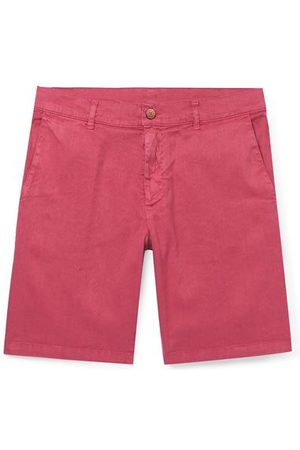 ALTEA DENIM - Denim bermudas