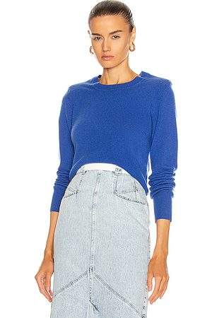 Isabel Marant Women Jumpers - Alexa Sweater in Electric
