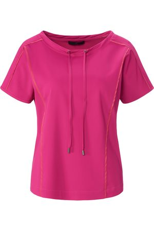 Looxent Pull-on style top bright size: 10