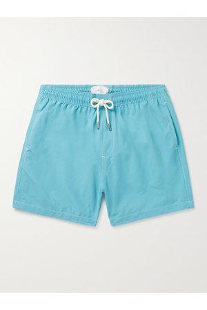 Mr P. Men Swim Shorts - Mid-Length Swim Shorts