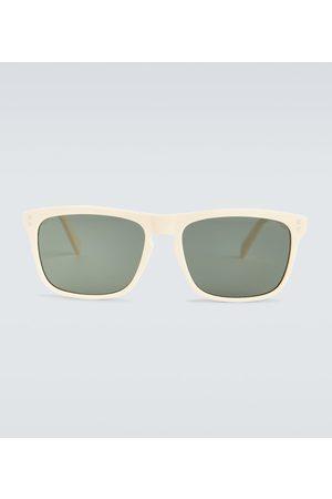 Celine Eyewear Wayfarer acetate sunglasses