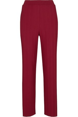 Max Mara Leisure Siberia pleated jersey pants