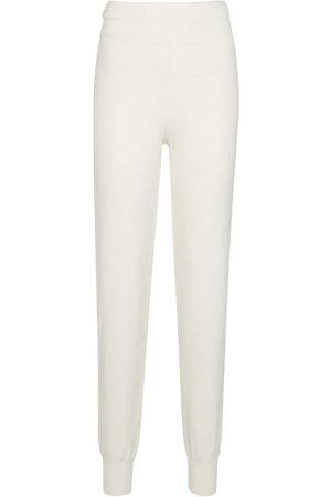 Prada Wool and cashmere sweatpants