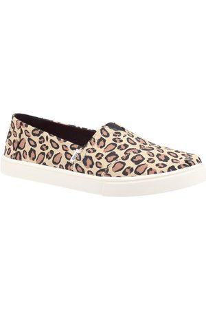 TOMS Women Casual Shoes - Alpargata Cupsole Plimsoll