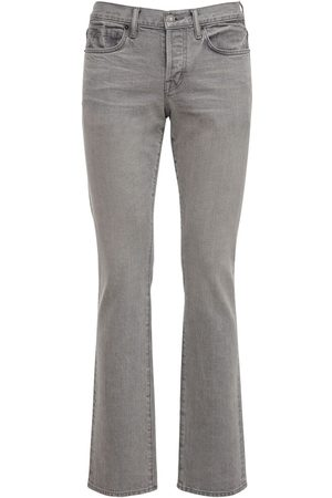 Tom Ford Men Slim - Comfort Slim Denim Jeans