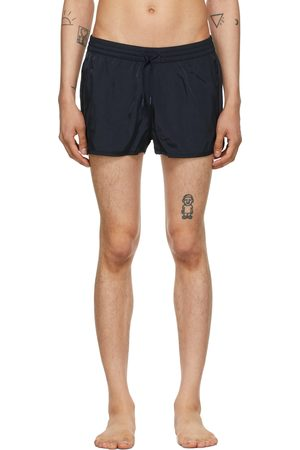 CDLP Men Swim Shorts - Navy Twill Swim Shorts