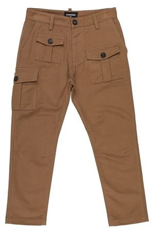 DSQUARED2 Boys Trousers - TROUSERS - Casual trousers