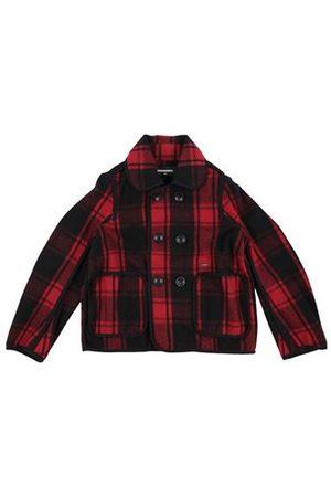 DSQUARED2 Girls Coats - COATS & JACKETS - Coats