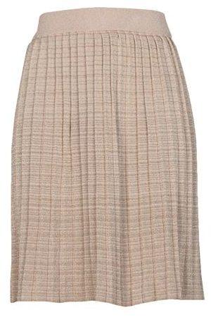 VERO MODA SKIRTS - Knee length skirts
