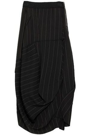 High Women Skirts - SKIRTS - 3/4 length skirts