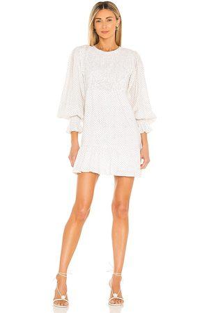 FAITHFULL THE BRAND Women Dresses - Rosie Mini Dress in . Size XS, S, M, XL.