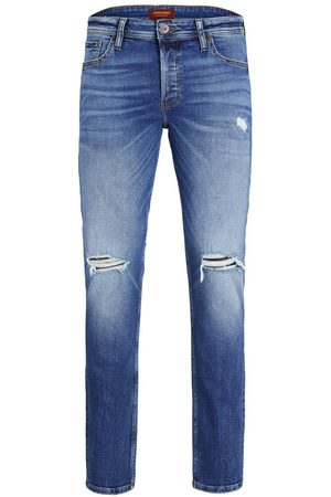 JACK & JONES Tim Original Spk 001 Slim/straight Fit Jeans