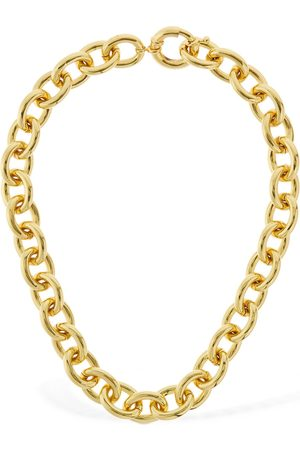 FEDERICA TOSI Amanda Chain Necklace