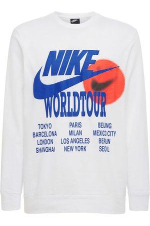 Nike World Tour Printed T-shirt