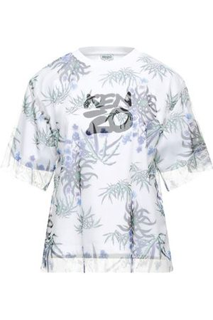 Kenzo Women Short Sleeve - TOPWEAR - T-shirts