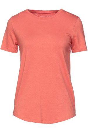 Majestic Women Short Sleeve - TOPWEAR - T-shirts