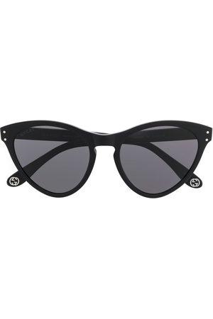 Gucci Eyewear Sunglasses - Cat eye sunglasses