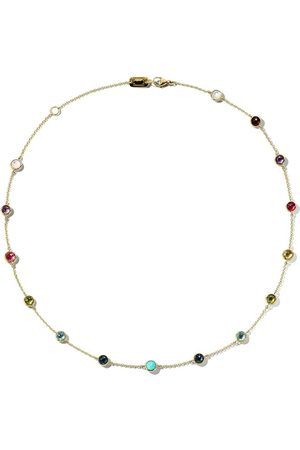 Ippolita Women Necklaces - 18kt Lollipop Station necklace